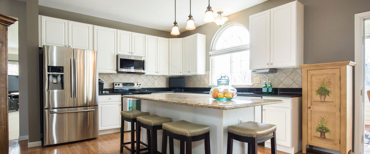 Kitchen Remodeling Services in Toledo & Perrysburg, Ohio